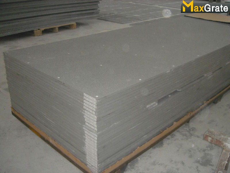 FRP Solid Plate for walkway